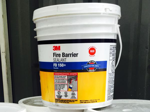 3M Fire Barrier