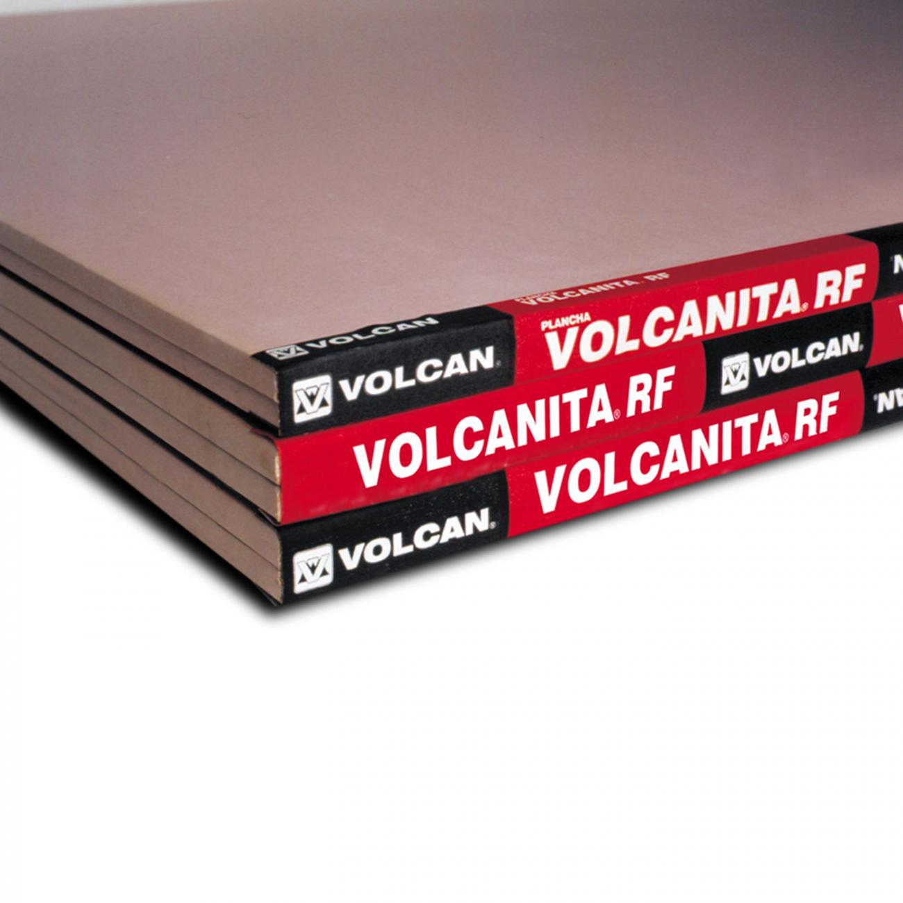 Volcanita RF